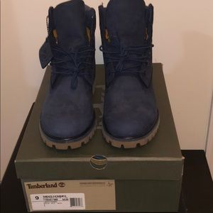 Men's Timberland 6in NWT